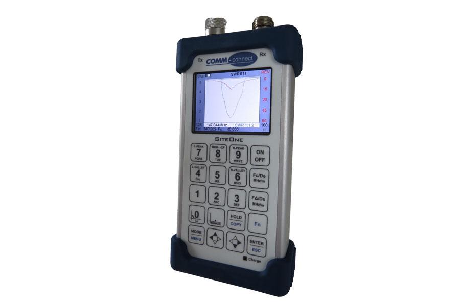 Anténní / VSWR měřicí přístroje