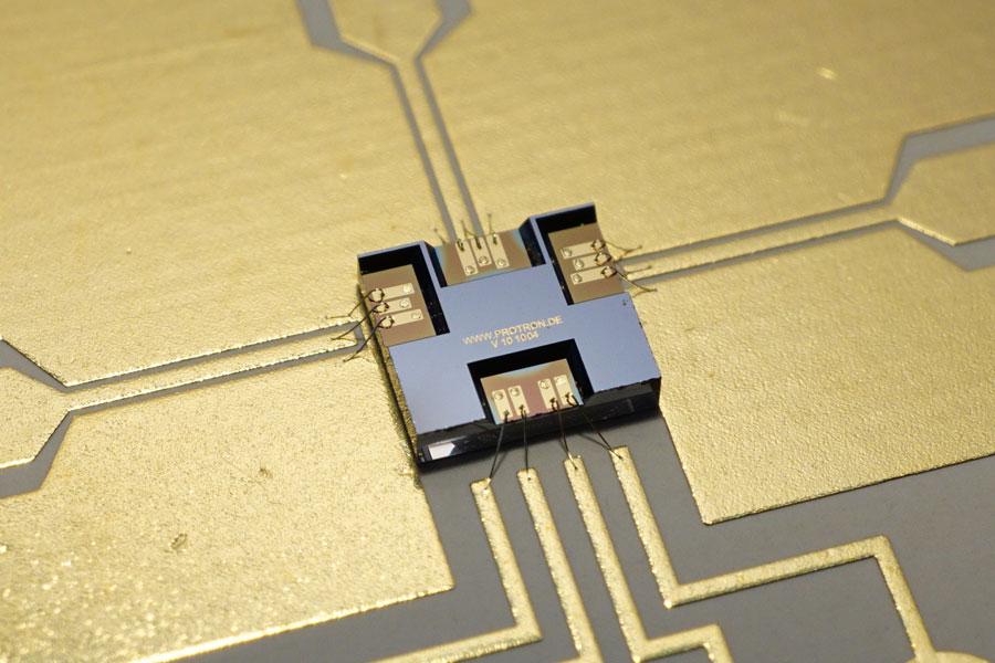 HF-MEMS-Schalter