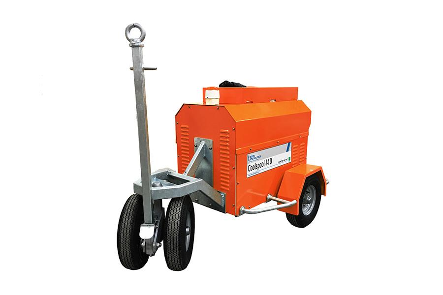 Batteriewagen