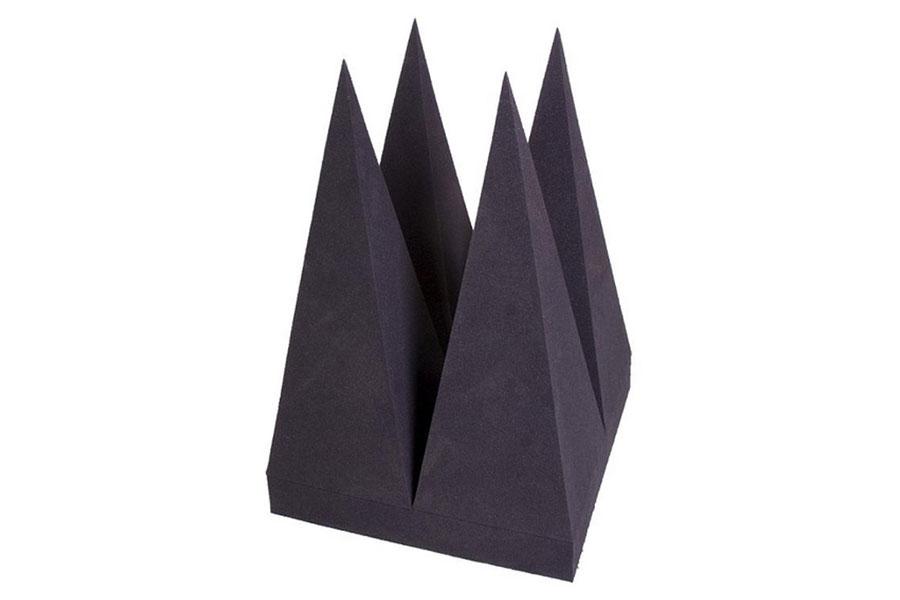 Pyramidenabsorber