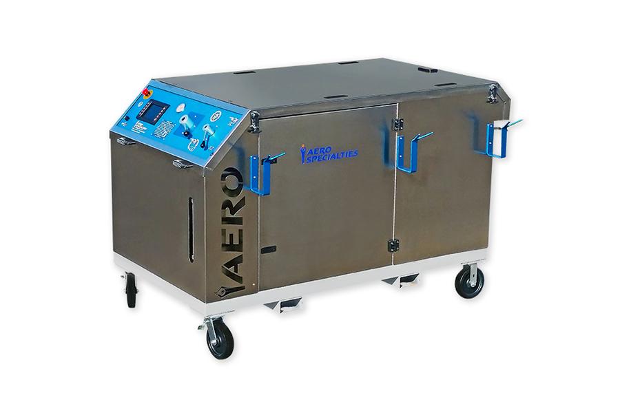 Hydraulisches Leistungsgerät (HPU)
