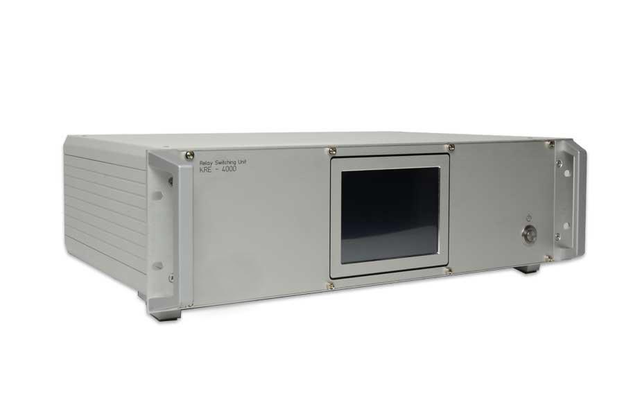 Schalter und Verteilsysteme - HF-/Mikrowellentechnik