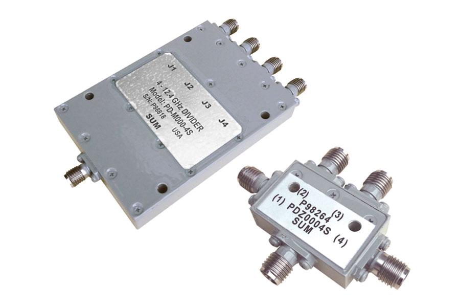 Leistungs-Signalteiler
