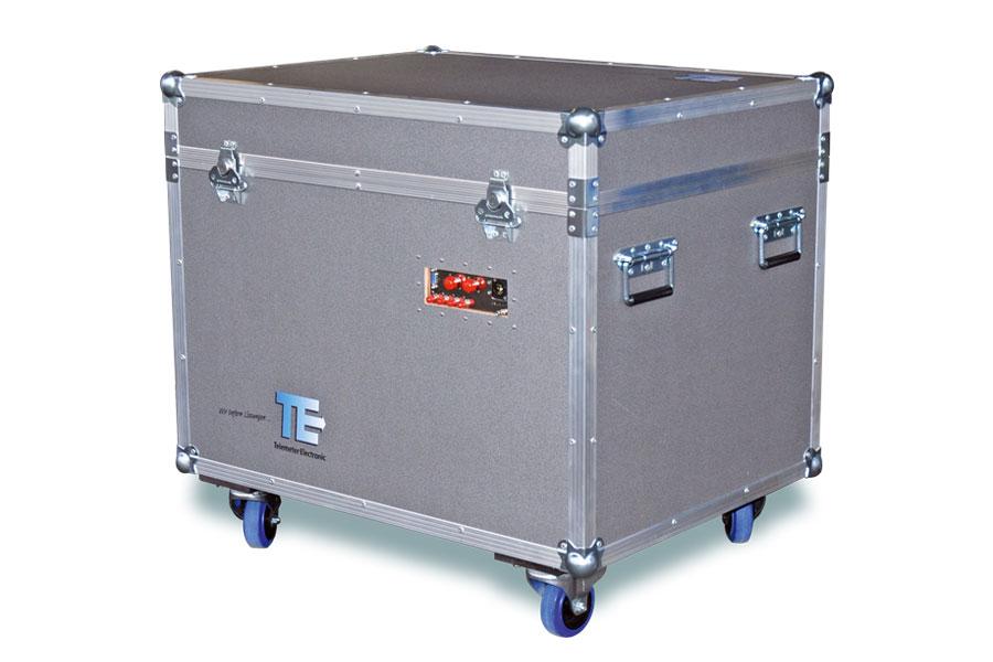 EMC měřicí zařízení