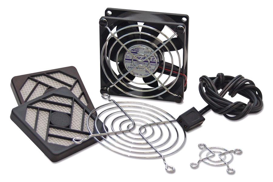Příslušenství k ventilátorům