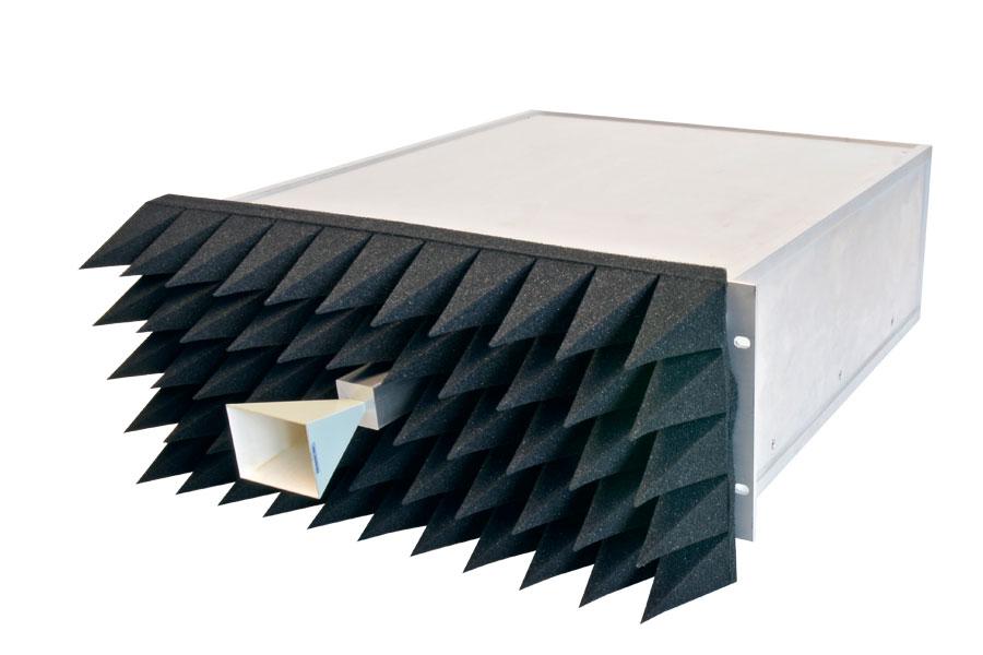 Radarzielgeneratoren