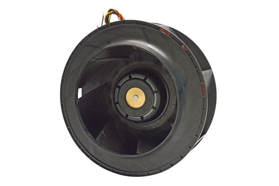 Bez skříně (centrifugální)