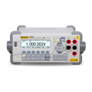 Rigol DM3000 Multimeter