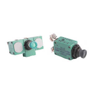 Sensata Airbus Circuit Breakers